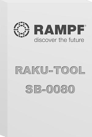 Модельный пластик RAKU-TOOL SB-0080