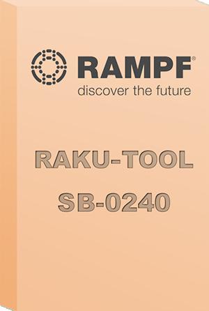 Модельный пластик RAKU-TOOL SB-0240