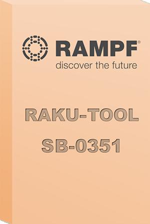 Модельный пластик RAKU-TOOL SB-0351