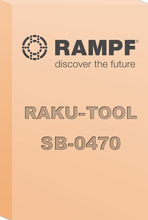 Модельный пластик RAKU-TOOL SB-0470