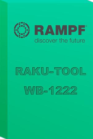 Модельный пластик RAKU-TOOL WB-1222