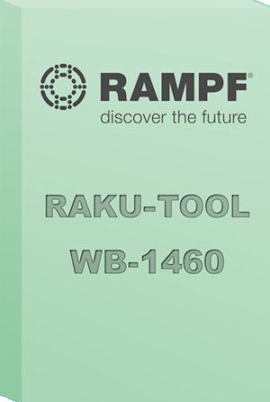 Модельный пластик RAKU-TOOL WB-1460